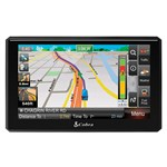 Cobra 8500PROHD-R Professional Trucker GPS