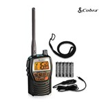 Cobra Mrhh125 Marine Radio