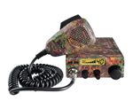 """Cobra 19DXCAMO, The Cobra 19DXCAMO is a CB radio that offers instant channel 9 and 19"