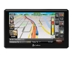 Cobra 8200PROHD Professional Trucker GPS