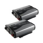 Cobra CPI1575 (2 Pack) Power Inverter