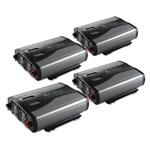 Cobra CPI1575 (4 Pack) Power Inverter