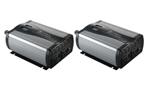 Cobra CPI480 (2 Pack) Power Inverter
