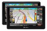 Cobra 6500PROHD (2 Pack) Professional Trucker GPS